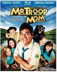 mr troop mom